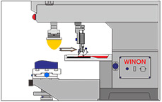 Dongguan Winon Precision Machinery Co ,Ltd